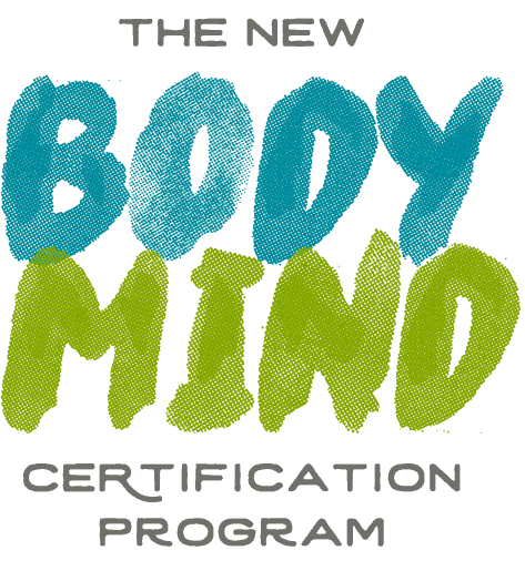 The New Body Mind Certification Program